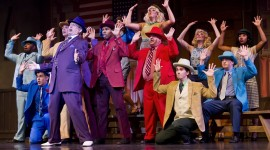 Guys And Dolls Musical Best Wallpaper