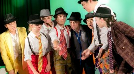 Guys And Dolls Musical Photo#3