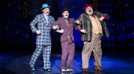 Guys And Dolls Musical Wallpaper Download