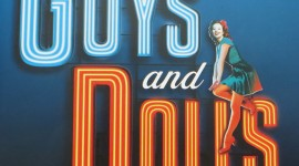 Guys And Dolls Musical Wallpaper For Android