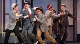Guys And Dolls Musical Wallpaper Gallery