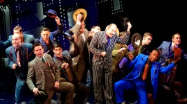 Guys And Dolls Musical Wallpaper HQ