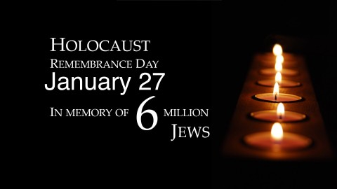 Holocaust Memorial Day USA wallpapers high quality