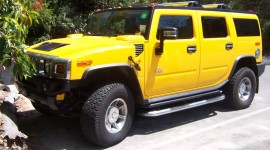 Hummer Desktop Wallpaper Free
