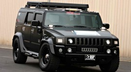 Hummer Wallpaper Download