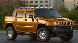 Hummer Wallpaper Download Free