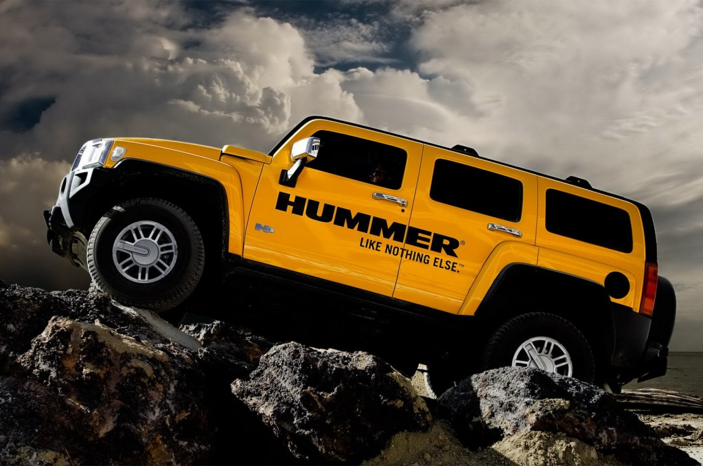 Hummer wallpapers HD