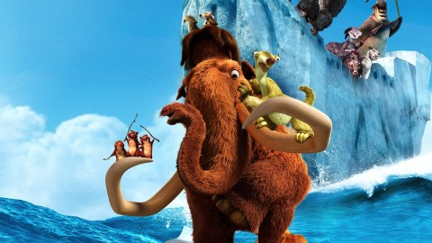 Ice Age Continental Drift wallpapers high quality