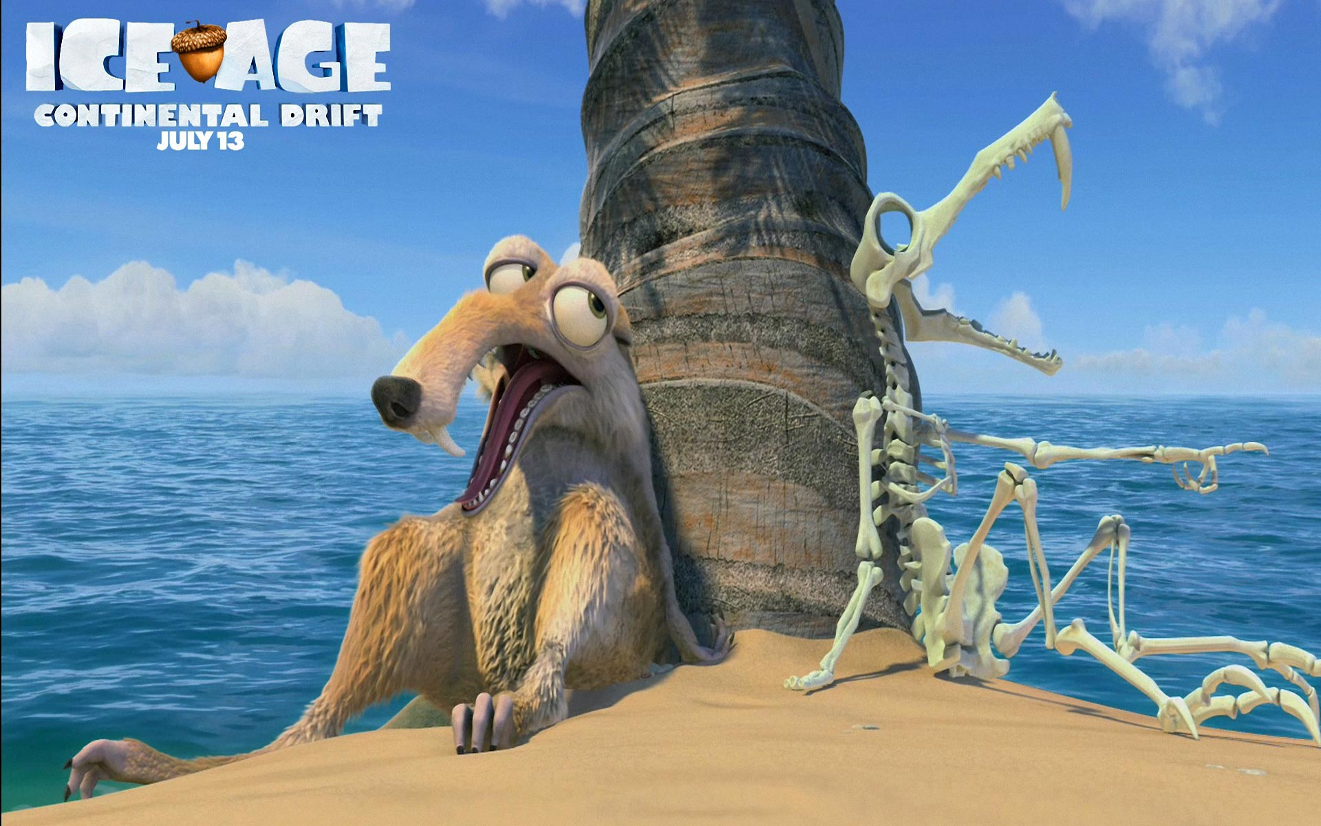 ice age continental drift wallpapers high quality | download free