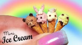 Ice Cream Animals Image Download