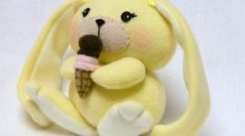 Ice Cream Animals Wallpaper HQ
