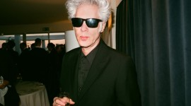 Jim Jarmusch High Quality Wallpaper