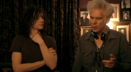 Jim Jarmusch Wallpaper Background