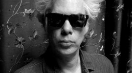 Jim Jarmusch Wallpaper For IPhone Free