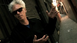 Jim Jarmusch Wallpaper Free