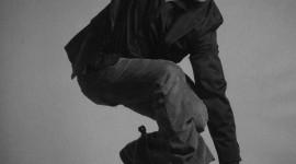 Joaquin Phoenix Wallpaper For IPhone 7