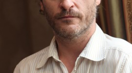 Joaquin Phoenix Wallpaper For IPhone Free
