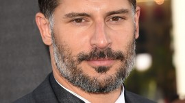 Joe Manganiello Wallpaper For IPhone