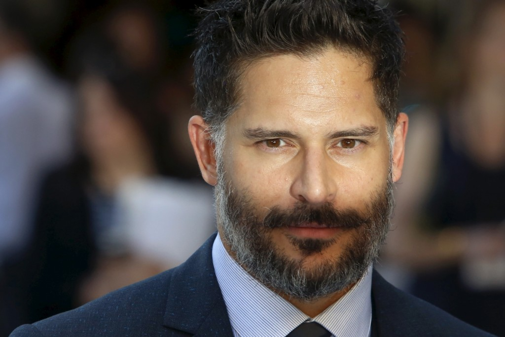 Joe Manganiello wallpapers HD