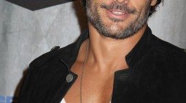 Joe Manganiello Wallpaper For The Smartphone