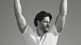 Joe Manganiello Wallpaper Free