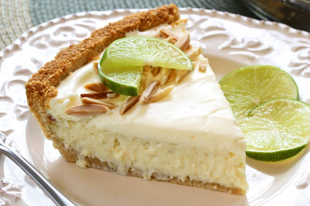 Key Lime Pie wallpapers HD