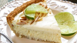 Key Lime Pie Best Wallpaper