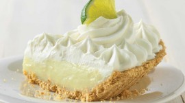 Key Lime Pie Desktop Wallpaper For PC