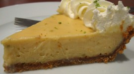 Key Lime Pie Desktop Wallpaper HD