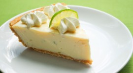 Key Lime Pie Photo Free