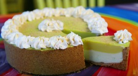 Key Lime Pie Photo#2