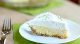 Key Lime Pie Wallpaper Download