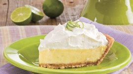 Key Lime Pie Wallpaper For PC