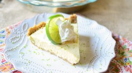 Key Lime Pie Wallpaper HQ