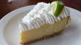 Key Lime Pie Wallpaper#1