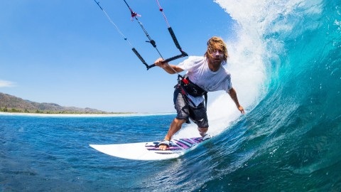 Kite Surfing wallpapers high quality