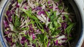 Kohlrabi Cabbage Wallpaper For IPhone Free