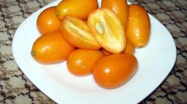 Kumquat Wallpaper Free