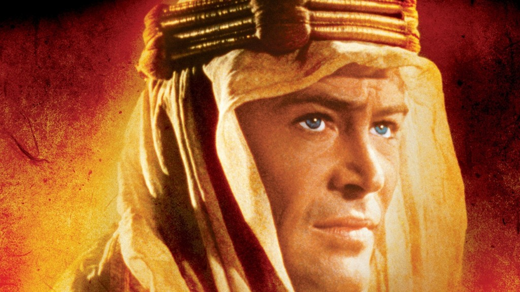 Lawrence Of Arabia wallpapers HD