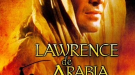 Lawrence Of Arabia Wallpaper For Mobile