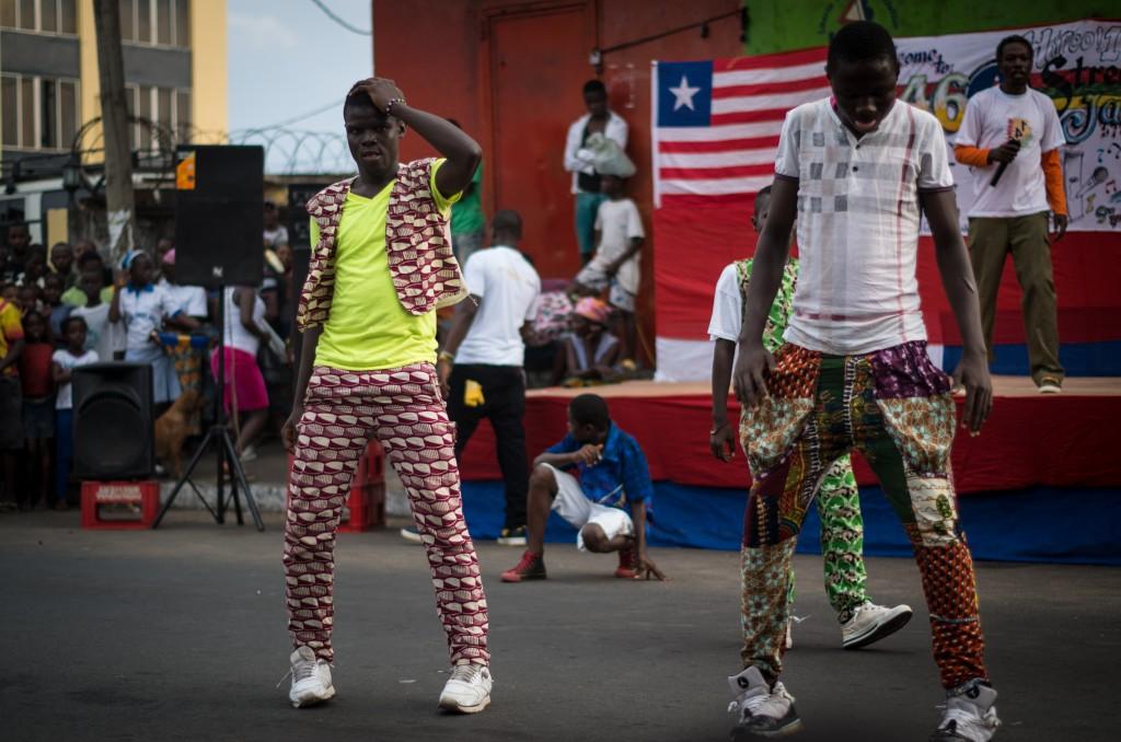 Liberia wallpapers HD