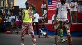 Liberia Wallpaper Free