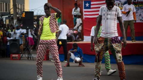 Liberia wallpapers high quality