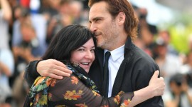Lynne Ramsay High Quality Wallpaper