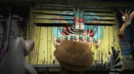 Madagascar 3 Europe's Most Wanted Image