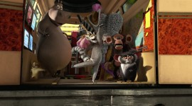 Madagascar 3 Europe's Most Wanted Image#1