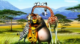 Madagascar 3 Europe's Most Wanted Image#7
