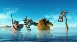 Madagascar 3 Europe's Most Wanted Photo#3