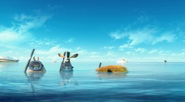 Madagascar 3 Europe's Most Wanted Photo#4