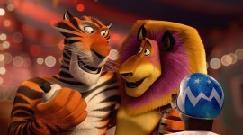 Madagascar 3 Europe's Most Wanted Photo#6